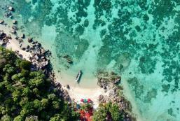 畢蒂烏薩斯海灘度假村 Pitiusas Beach Resort