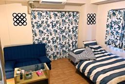 GREW GUEST ROOM - YMK OSHIAGE YMK Oshiage 501