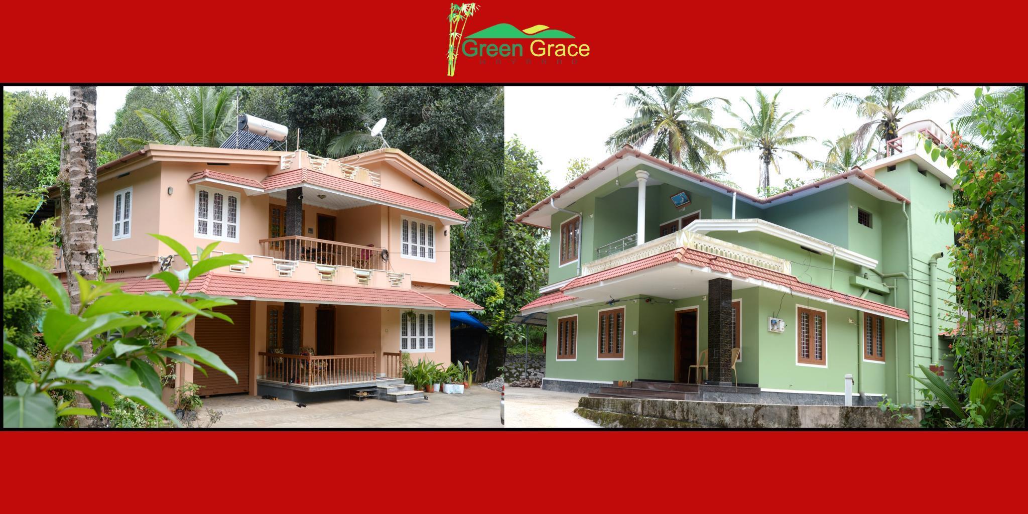 Top 20 Vacation Rentals Apartments In Wayanad Staylist