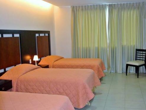 Hotel Perla Spondylus Manta Ecuador