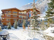 Zermatt Western Hotel Butterfly In Switzerland Europe