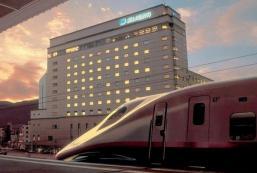 長野大都會酒店 Hotel Metropolitan Nagano