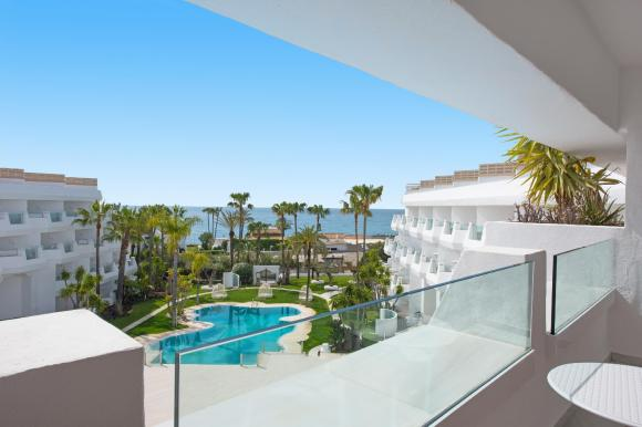 IBEROSTAR MARBELLA CORAL BEACH - ADULTS ONLY Marbella Andalusia Spain