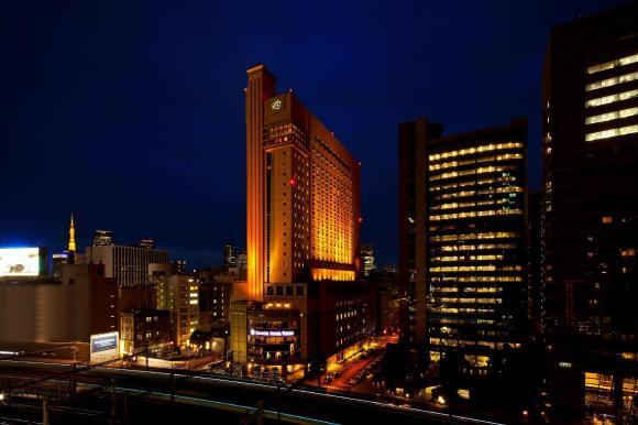 Dai-ichi Hotel Tokyo Tokyo Tokyo Japan