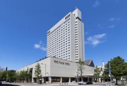 札幌京王廣場酒店 Keio Plaza Hotel Sapporo