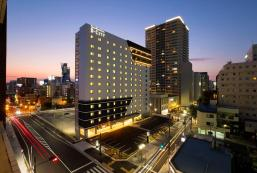 大和皇家酒店D-CITY - 名古屋納屋橋 Daiwa Royal Hotel D-CITY Nagoya Nayabashi