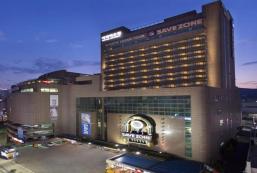 Libero酒店 - 海雲台 Libero Hotel Haeundae