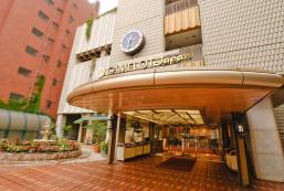 橫濱卡梅洛特日本酒店 Hotel Yokohama Camelot Japan