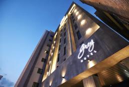 江陵格雷酒店 Gangneung Grey Hotel