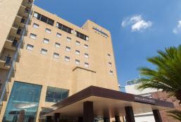 新蓋亞酒店 - 大牟田花園 Hotel New Gaea Omuta Garden