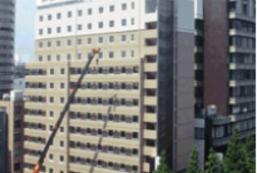 東橫INN川崎站前市役所通 Toyoko Inn Kawasaki Ekimae Shiyakusho-dori