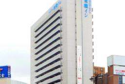 東橫INN新潟站前 Toyoko Inn Niigata Ekimae