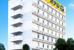 超級酒店 - 新居濱 Super Hotel Niihama