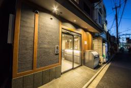 Japaning酒店 - 京都八條口 Japaning Hotel Kyoto Hachijoguchi