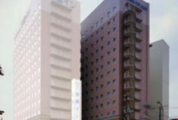 東橫INN高崎站西口2 Toyoko Inn Takasaki-eki Nishi-guchi No.2