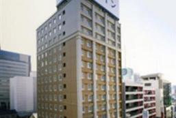 東橫INN大分站前 Toyoko Inn Oita Ekimae