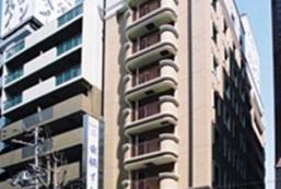 東橫INN新大阪中央口新館 Toyoko Inn Shin-Osaka Chuo-guchi Shinkan
