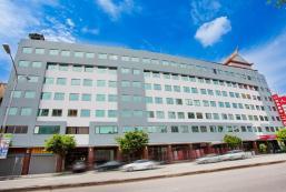 西悠飯店台中店 CU Hotel Taichung
