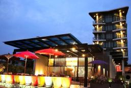 邦盛塞茲酒店 The Sez Hotel Bangsaen