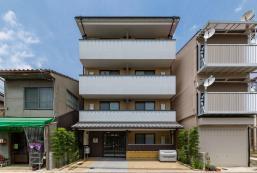 Japaning酒店 - 東區 Japaning Hotel Higashi Kujo