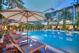 布吉布拉紗里酒店 Burasari Phuket