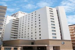 新廣島電鐵酒店 Hotel New Hiroden