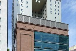東橫INN - 大田政府廳舍前 Toyoko Inn Daejeon Government Complex in front
