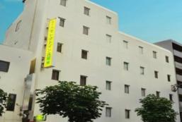 久留米Select Inn酒店 Hotel Select Inn Kurume