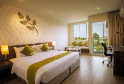羅望子花園酒店 Tamarind Garden Hotel