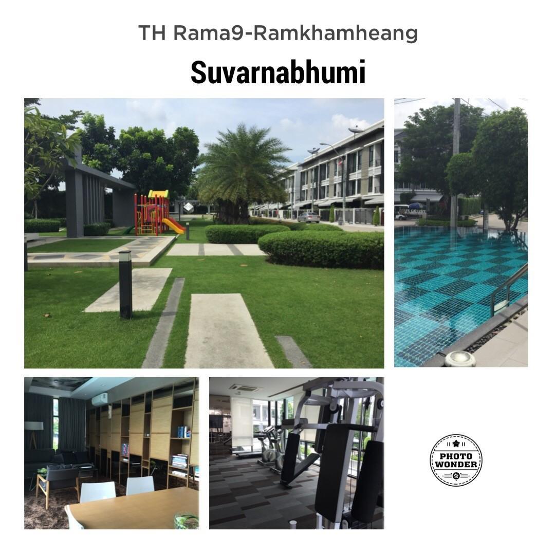 Hotel Dan Penginapan Dekat Ramkhamhaeng University Ru