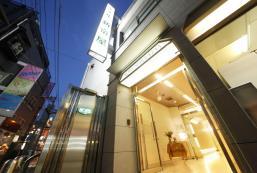 新宿屋酒店 Hotel Shinjukuya