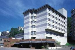 登別湯本酒店 Hotel Yumoto Noboribetsu