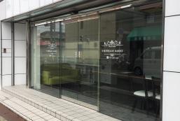 大阪玉兔旅舍 Jade Rabbit Hostel Osaka