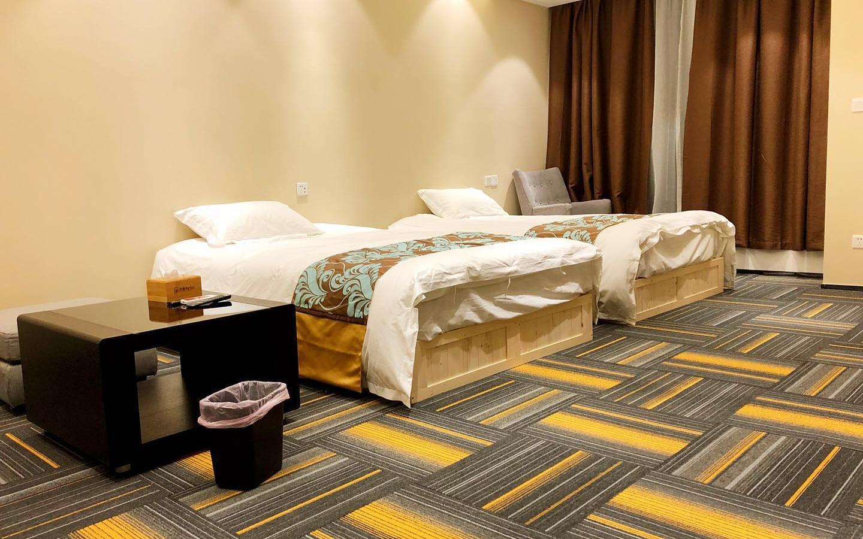 Peisen 2 Bed Apartment Near Tianlongsi Subway Stn