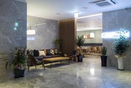 坡州Mate酒店 Mate Hotel Paju