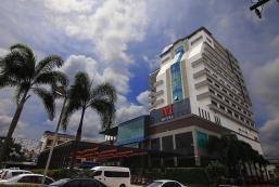 丹克M酒店 M Hotel Danok
