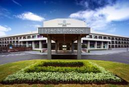 韓華度假村 - 龍仁貝桑 Hanwha Resort Yongin Besançon