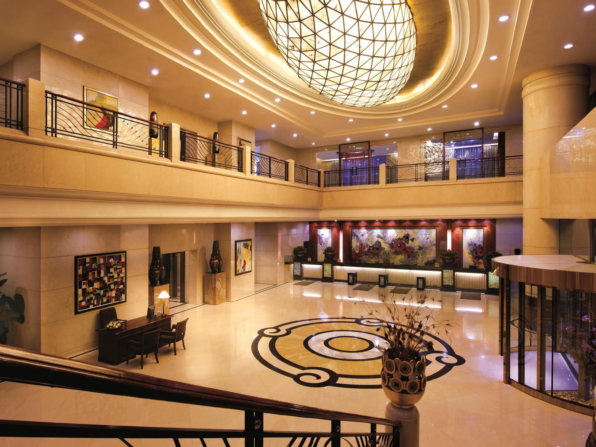 Hotels In Guiyang China China Travel Guide Net