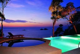 象島懸崖海灘度假村酒店 Koh Chang Cliff Beach Resort