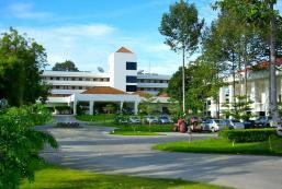 普里馬斯海灘酒店及水療中心 Purimas Beach Hotel & Spa