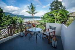 托桑空傑姆度假村 Tohsang Khongjiam Resort
