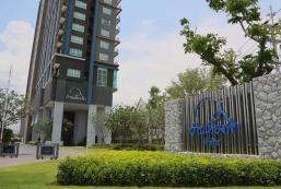 32平方米1臥室公寓 (筷子山) - 有1間私人浴室 Baan Kiang Fah Condominium floor22
