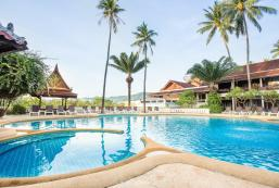諾瓦蘇梅島度假村 Nova Samui Resort