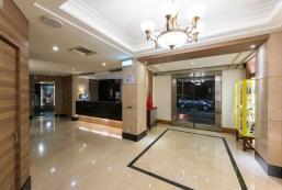 馥俐商務旅館 Forward Suites