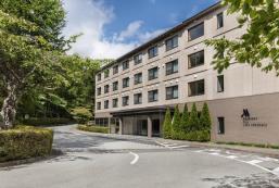 富士萬豪酒店山中湖 Fuji Marriott Hotel Yamanakako