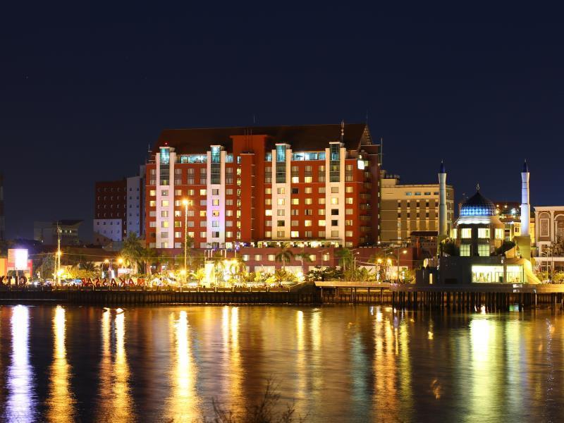 Hotel Bagus Di Losari Makassar Promo Mulai Rp 200rb Tips