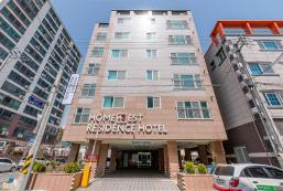 HOME4REST住宅酒店 Home Fourest Residence Hotel