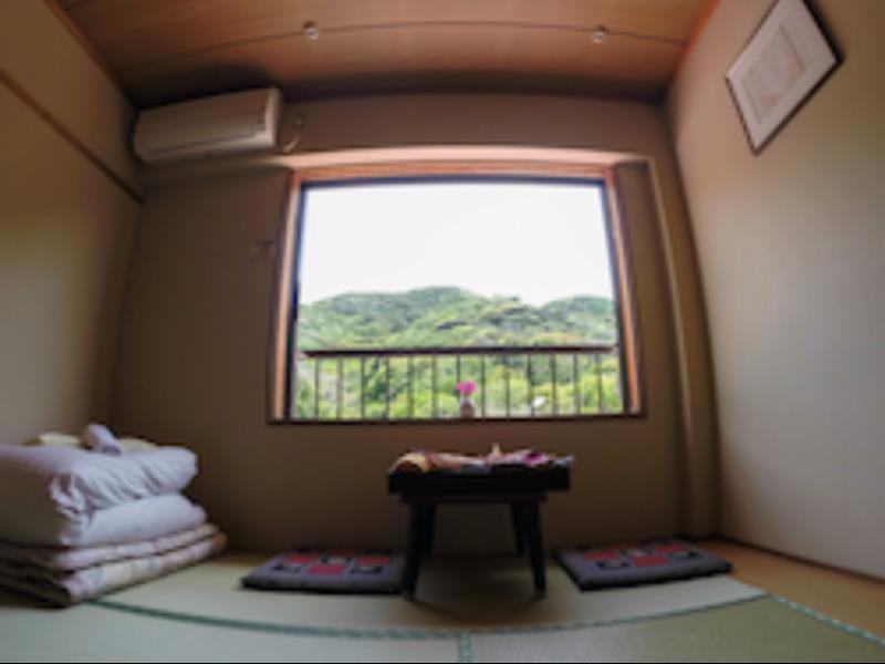 Organic B B Maruei Bed And Breakfast Findive Japan