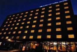 福山東方酒店 Fukuyama Oriental Hotel