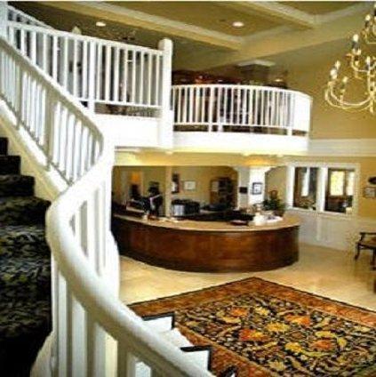 Majestic Inn and Spa